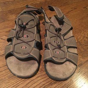 St. John's Bay men's sandals